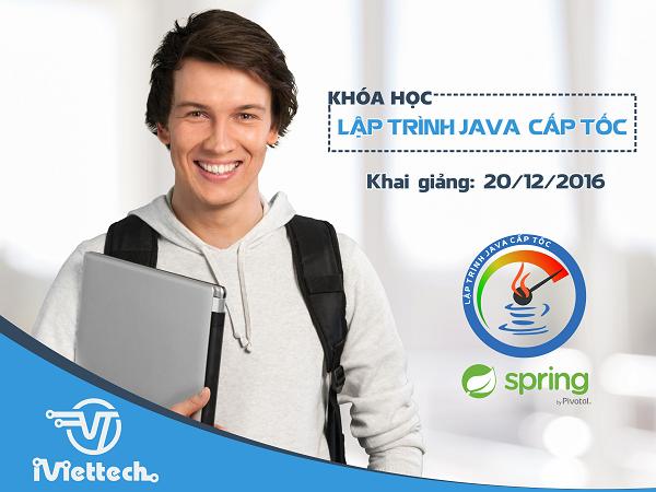 iViettech - Lập trình viên chuyên nghiệp