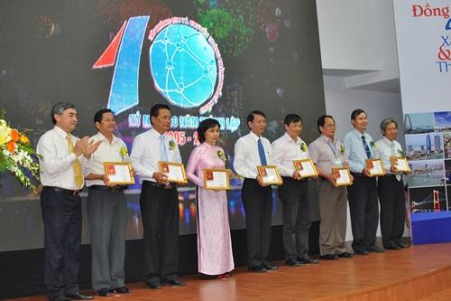 Đà Nẵng khẳng định vị trí trên bản đồ CNTT&TT quốc gia và quốc tế