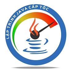 Lập trình Java – Cấp tốc