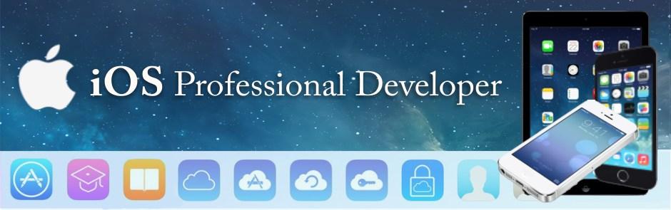 Khóa học lập trình iOS