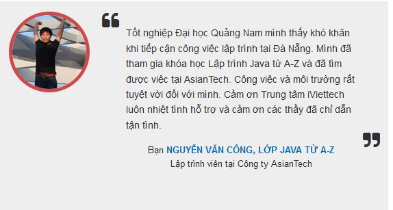 Cong - Java