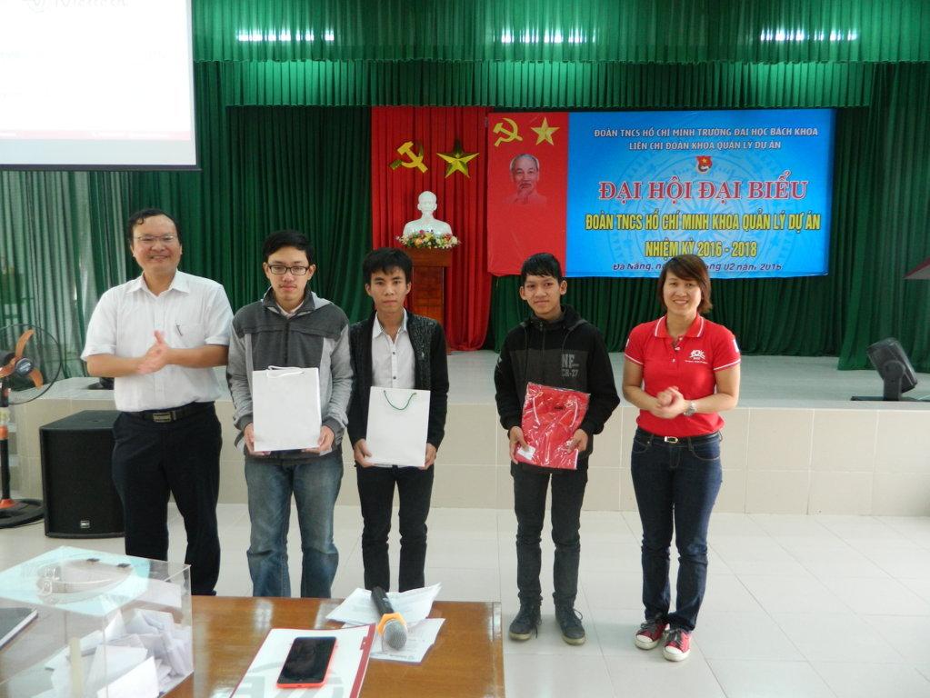 iViettech – FSOFT tổ chức hội thảo – Ngành công nghiệp phần mềm Đà Nẵng và Cơ hội cho sinh viên CNTT tại CĐ CNTT – ĐHĐN