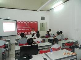 Khai giảng khóa học Lập trình Java từ A-Z