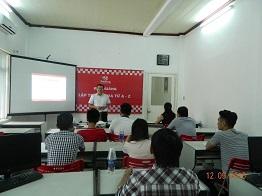 Khai giảng khóa học Lập trình Java cấp tốc