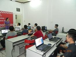 🎉🎉🎉 Khai giảng khóa học Lập trình Java từ A-Z: JV15. Còn 03 chỗ. Đăng ký ngay.