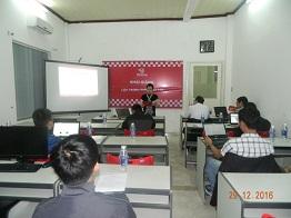 Khai giảng khóa học Lập trình Java cấp tốc – SE05