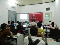 🎓Khai giảng và học chính thức Khóa Lập trình cơ bản với C – khóa học dành cho các bạn đặt nền móng bước vào ngành lập trình! 🌟