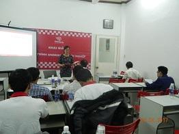 iViettech -Khai giảng khóa học Lập trình viên chuyên nghiệp: PR14