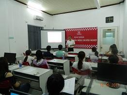 Khai giảng khóa học Kiểm thử phần mềm chuyên nghiệp: Tester12
