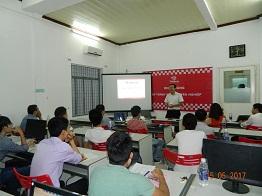 Khai giảng khóa học Lập trình Java từ A-Z: JV19