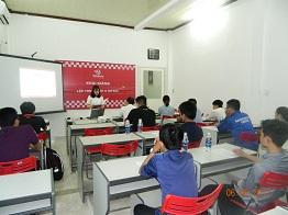 iViettech – Khai giảng khóa học Lập trình PHP & MySQL: PH19
