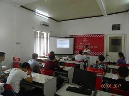 Khai giảng khóa học Lập trình Java cấp tốc: Khóa 06