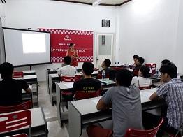 Khai giảng khóa học Lập trình PHP&MySQL: PH21