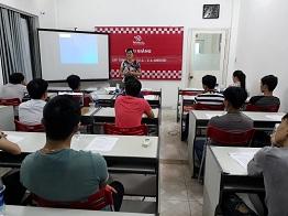 Khai giảng khóa Lập trình Java từ A-Z & Lập trình Android
