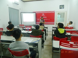Khai giảng khóa học Lập trình Java từ A-Z: JV22