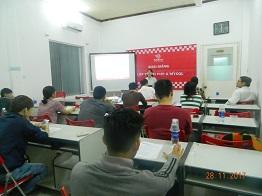 Khai giảng khóa học Lập trình PHP & MySQL – Khóa PH23