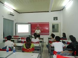 Khai giảng khóa học Lập trình Front End đầu tiên ở Đà Nẵng