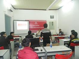 Khai giảng khóa học Lập trình viên chuyên nghiệp – Khóa PR17. Còn 05 chỗ.