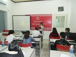 Khai giảng khóa học Kiểm thử phần mềm chuyên nghiệp: ST16