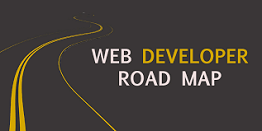 Web Developer Roadmap 2018
