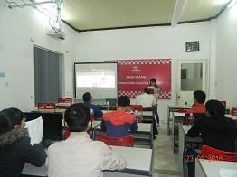 Khai giảng khóa học Lập trình viên chuyên nghiệp -PR18: Còn 03 chỗ.
