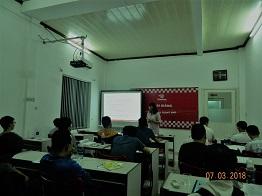Khai giảng khóa học Lập trình PHP & MySQL – PH24. Còn 03 chỗ