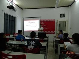 Khai giảng khóa học Lập trình Java từ A-Z: JV24