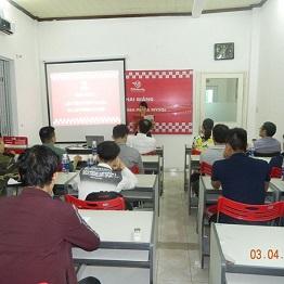 Khai giảng khóa học Lập trình viên chuyên nghiệp – PR20 & Kiểm thử phần mềm – ST18