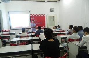 Lập trình viên chuyên nghiệp PR21- Đã khai giảng – Còn 3 chỗ