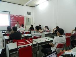 Khai giảng khóa học Lập trình cơ bản với C: BP19