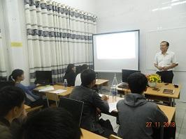 Khai giảng: Lập trình viên chuyên nghiệp – PR24