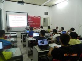 Khai giảng khóa học Lập trình Java từ A-Z: JV28