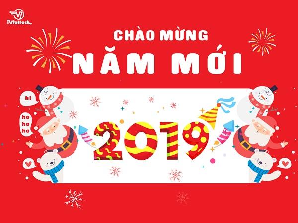 iViettech-Chúc mừng năm mới 2019