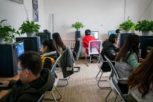 Đội quân dán nhãn và tham vọng AI của Trung Quốc