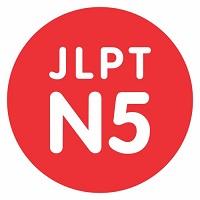 Tiếng Nhật cơ bản – N5