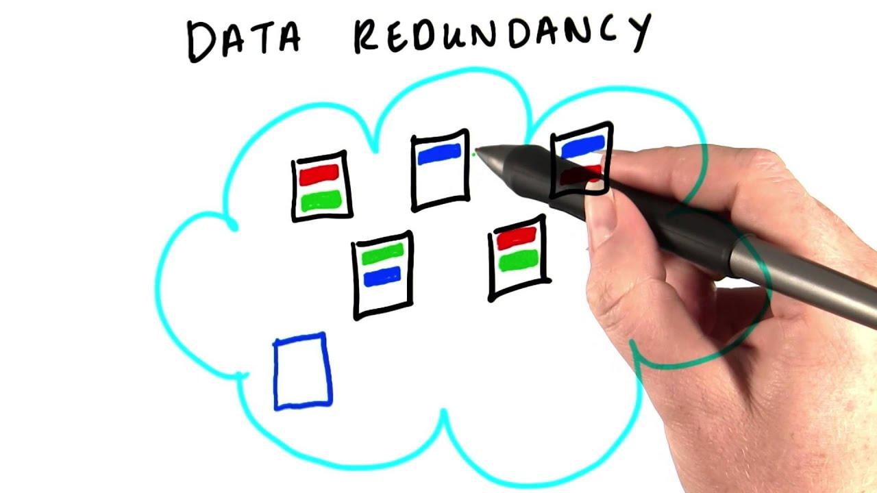 Vấn đề dư thừa dữ liệu trong thiết kế Cơ sở dữ liệu