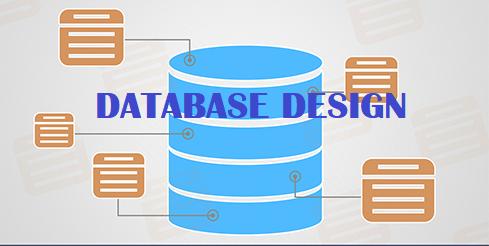 Thiết kế cơ sở dữ liệu – Các bước thực hiện